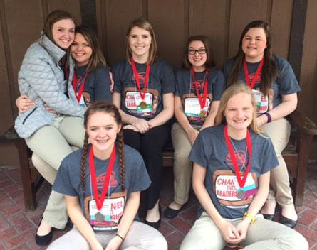 FCCLA State Leadership Conference